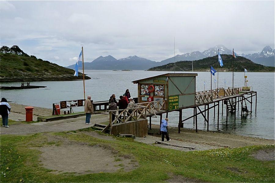 Tierra del Fuego N.P