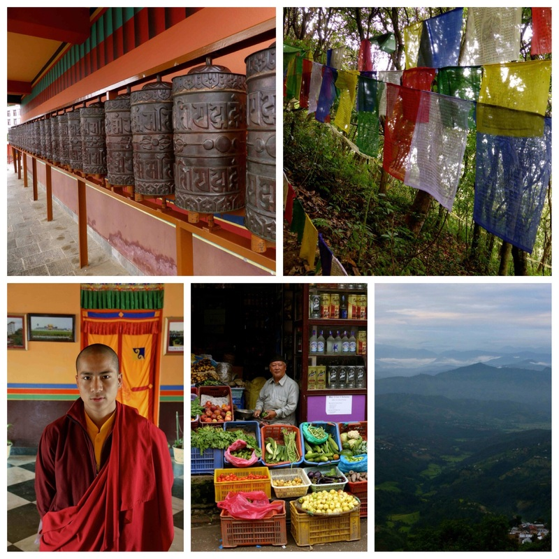 Een bezoek aan Namo Buddha en Panauti in Nepal
