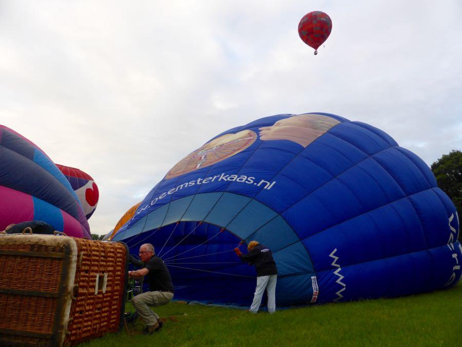 ballonfeesten