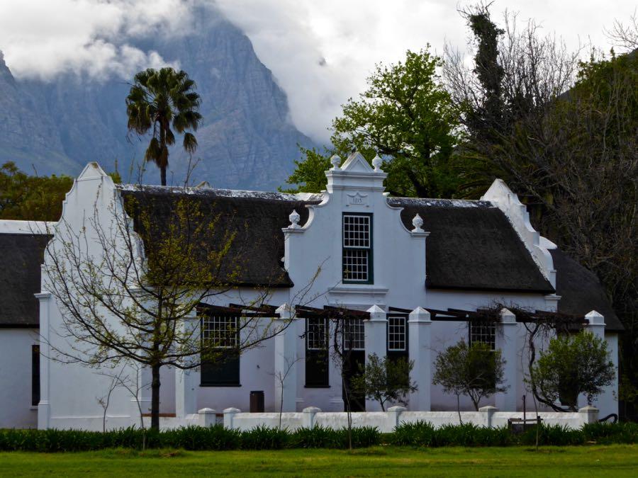 Huis Stellenbosch
