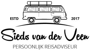 Sieds van der Veen - Onbezorgd op reis voor dezelfde prijs!